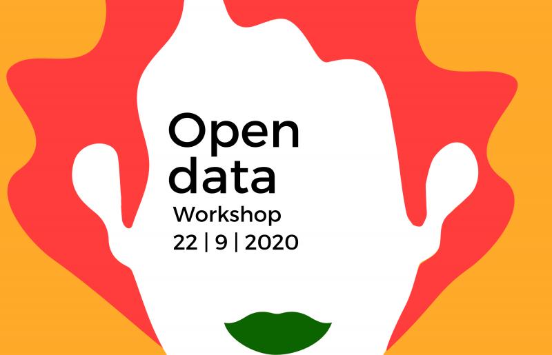 Workshop 'Open Data'