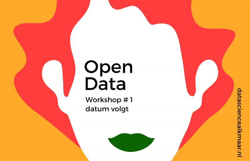 Workshop 1: Open Data