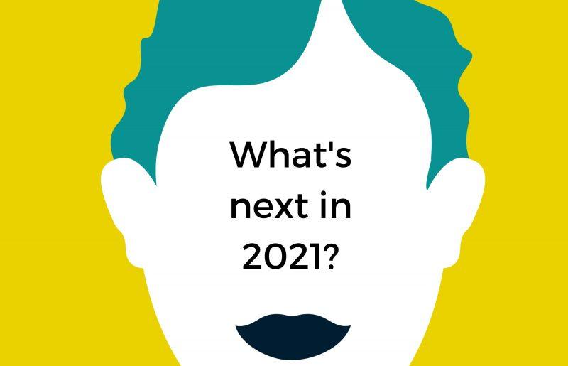 Vooruitkijken: onze webinars in 2021