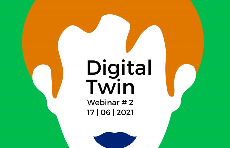 Terugkijken: het webinar Digital Twin
