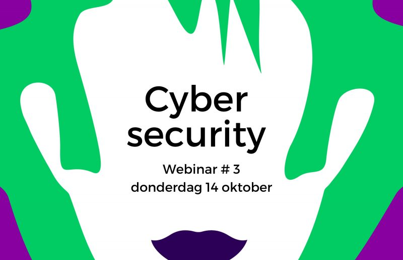 Cyber security: de vijand wordt slimmer.